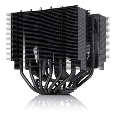 Noctua Nh-D15s Chromax.Black CPU Cooler 140mm null