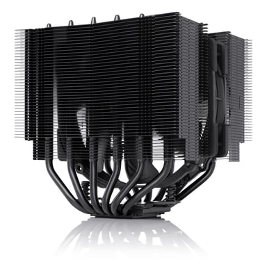 Noctua Nh-D15s Chromax.Black CPU Cooler 140mm