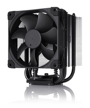 Noctua Nh-U9s Chromax Black CPU Cooler 92mm