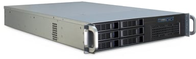 Inter-Tech IPC 2U-2406 Sort