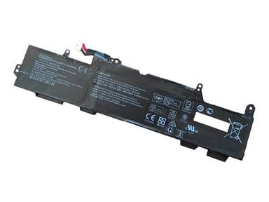 Coreparts Batteri för bärbar dator (likvärdigt med: HP 933321-855, HP 933321-855N, HP SS03XL, HP SS03050XL-PL)