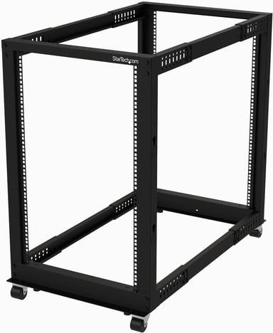 Startech Open Frame Server Rack 18U