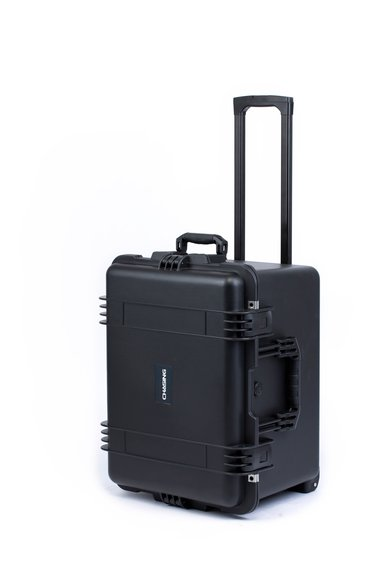 Chasing-Innovation Carrying Case For Chasing M2 Svart