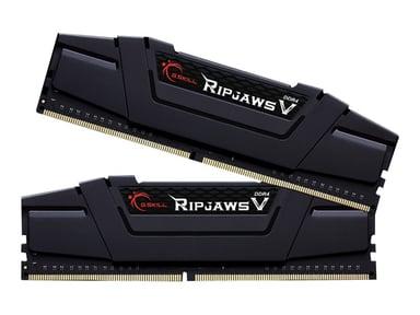 G.Skill Ripjaws V 16GB 16GB 3,600MHz DDR4 SDRAM DIMM 288-PIN