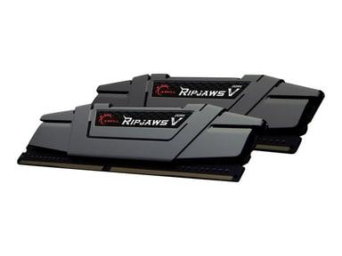 G.Skill Ripjaws V 16GB 16GB 3,200MHz DDR4 SDRAM DIMM 288-PIN