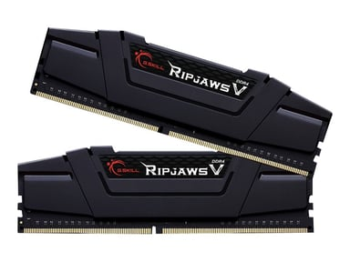 G.Skill Ripjaws V 32GB 3,200MHz DDR4 SDRAM DIMM 288-pin
