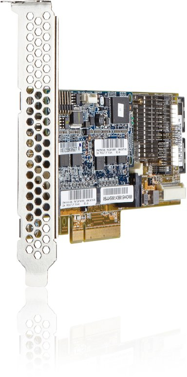 HPE Smart Array P420/1GB FBWC PCIe 3.0 x8 PCI Express 3.0 x8 PCI Express 3.0 x8