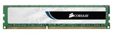 Corsair Value Select 8GB 8GB 1,333MHz DDR3 SDRAM DIMM 240-nastainen