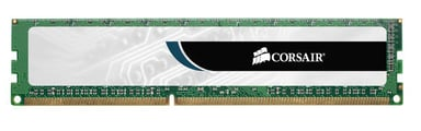 Corsair Value Select 8GB 8GB 1,333MHz DDR3 SDRAM DIMM 240-pin