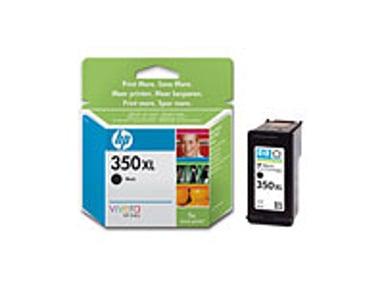 HP Bläck Svart No.350XL OfficeJet J5780 25ml