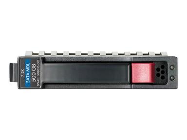 "HPE Midline 2.5"" SFF 2.5"" 1,000GB Serial ATA-600 Serial ATA-600 7,200tpm"