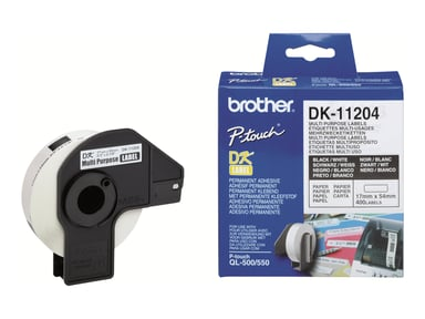 Brother DK-11204