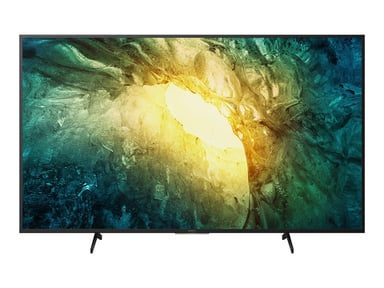 "Sony KD65X7055 65"" 4K HDR LED Smart-TV (2020)"