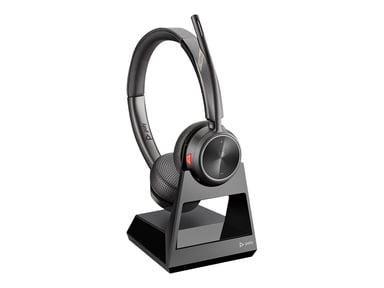 Plantronics Savi S7220d Dect Stereo #Demo null