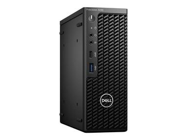 Dell Precision 3240 Compact Xeon 16GB 512GB SSD