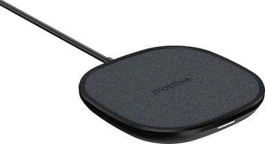 Mophie Universal Wireless Charging Pad 15W Svart