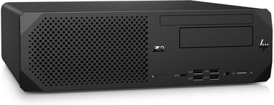 HP Z2 G5 SFF Core i7 16GB 512GB SSD