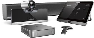 Yealink MVC 500 II Teams Room System