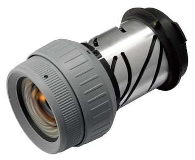NEC Lens NP13ZL Middle Zoom - PA-Series