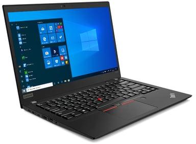 "Lenovo ThinkPad T490s Core i7 16GB 512GB Oppgraderbar til WWAN 14"""