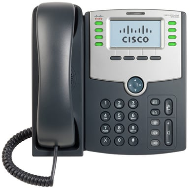 Cisco Spa 508G null