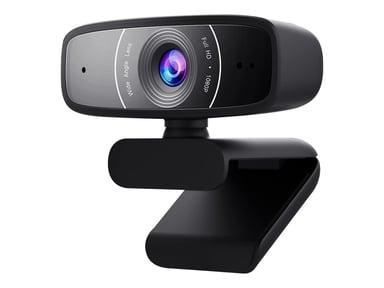ASUS C3 1920 x 1080 Webkamera