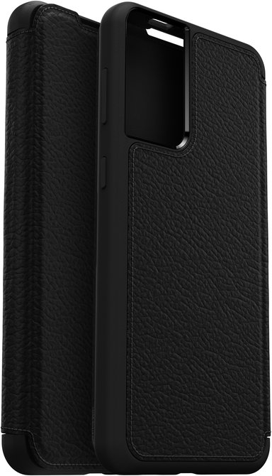 Otterbox Strada Series Samsung Galaxy S21+ Skuggsvart