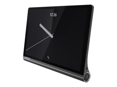 """Lenovo Yoga Smart Tab ZA53 10.1"""" Snapdragon 439 64GB Raudan harmaa"""