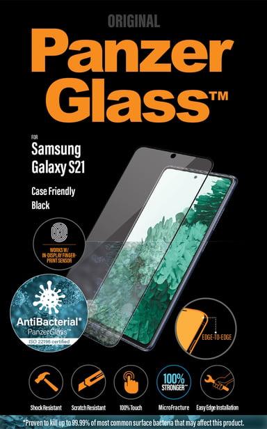 Panzerglass Case Friendly Samsung Galaxy S21