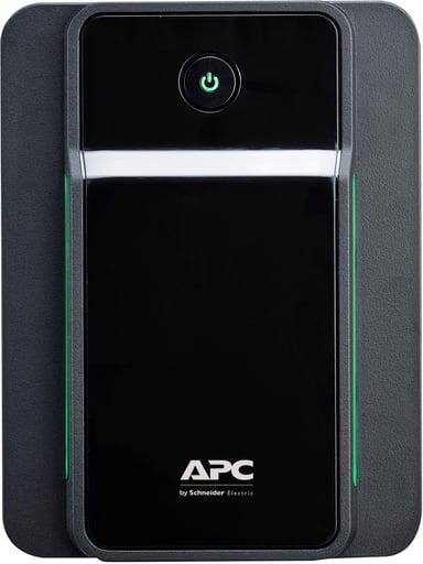 APC Back-UPS BX750MI null