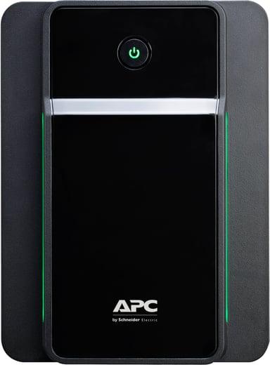 APC Back-UPS BX1600MI null