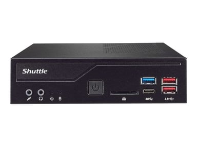 Shuttle XPC slim DH470