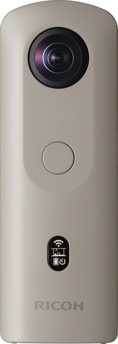 Ricoh Theta SC2 For Business null
