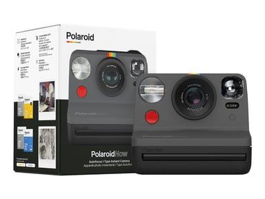 Polaroid Now Black #Demo null