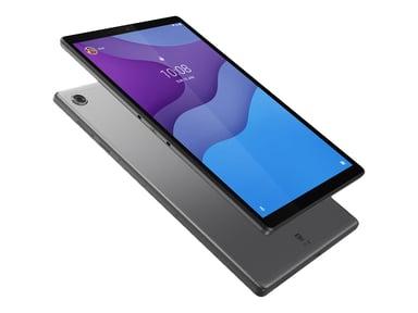 "Lenovo Tab M10 HD (2nd Gen) ZA6W 10.1"" Helio P22T 32GB Raudan harmaa"