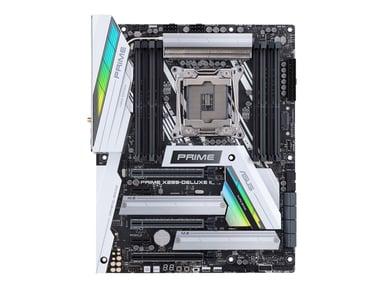 ASUS Prime X299-Deluxe Ii #Demo ATX Moderkort