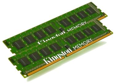 Kingston Valueram 8GB 8GB 1,600MHz DDR3 SDRAM DIMM 240-nastainen