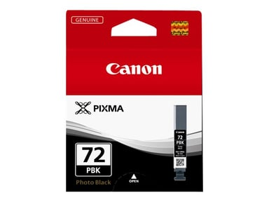 Canon Bläck Foto Svart PGI-72PBK - PRO-10