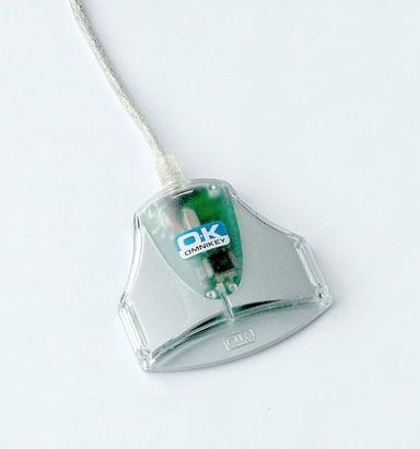 Omnikey Cardman 3021 USB null