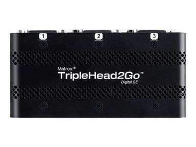 Matrox eXpansion Module TripleHead2Go