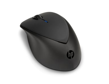 HP X4000B 1,600dpi Mus Trådlös