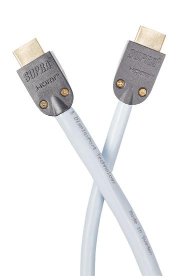 Jenving Supra HD5/S 0.5m HDMI Hann HDMI Hann