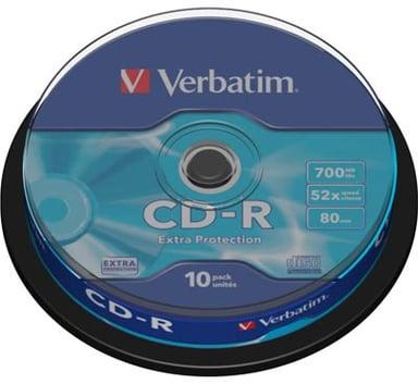 Verbatim 10 x CD-R