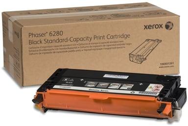 Xerox Toner Zwart 3k - Phaser 6280