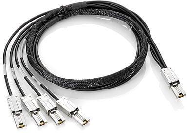 HPE seriel-forbundet SCSI (SAS) ekstern kabel