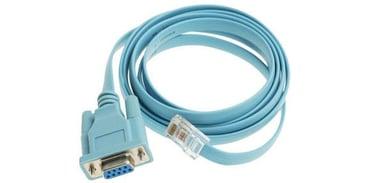 Cisco Seriell Kabel