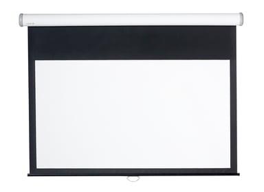 "Kingpin Lite Manual Screen 16:9 230x129, 104"""