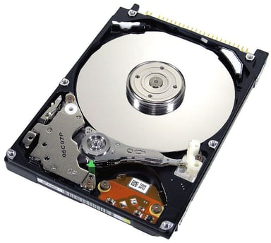 "IBM Hårddisk 2.5"" 2.5"" 146GB Serial Attached SCSI 2 Serial Attached SCSI 2 10,000rpm"
