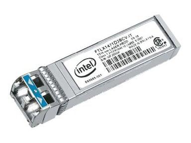 Intel Ethernet SFP+ LR Optics 10 Gigabit Ethernet Gigabit Ethernet