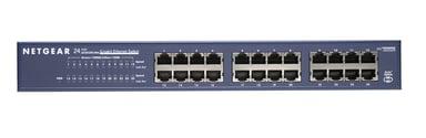 Netgear JGS524 Gigabit Switch 24-Port